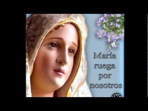 TE CANTO MARÍA RENOVACIÓN CARISMÁTICA CATÓLICA
