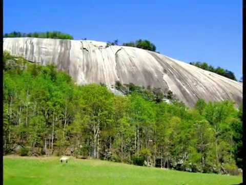 Stone Mountain State Park, North Carolina, Part One