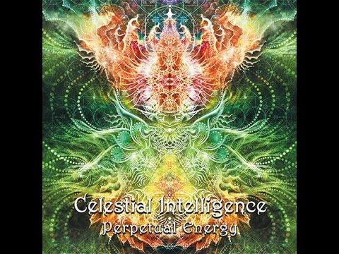 Celestial Inteligence - Perpetual Energy (Full Album)