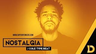 J Cole Type Beat 2019 34 Nostalgia 34 Smooth Hip Hop Instrumental By Dopeboyzmuzic