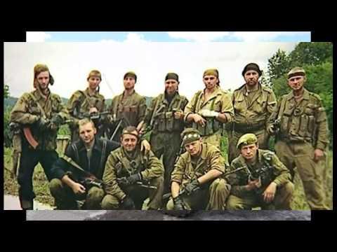 Нагора - Чечня-снайпер