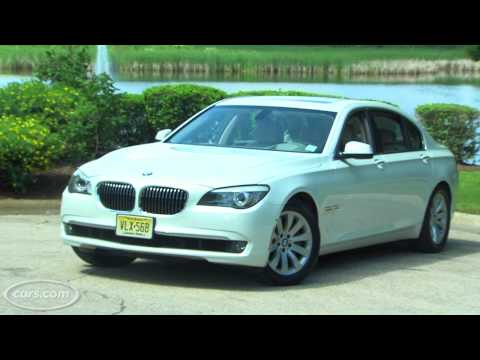 2010 BMW 750Li xDrive Video