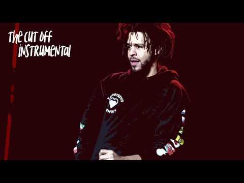 J. Cole - The Cut Off (Full Instrumental)
