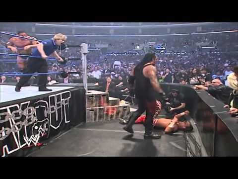 Brock Lesnar Vs Batista 2013 Extreme Rules 2013 Ful...