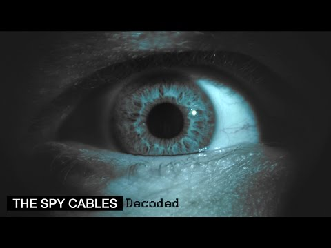 The Spy Cables: Decoded - Episode one