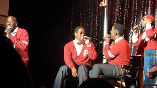 Watch Boyz II Men I Promise You video