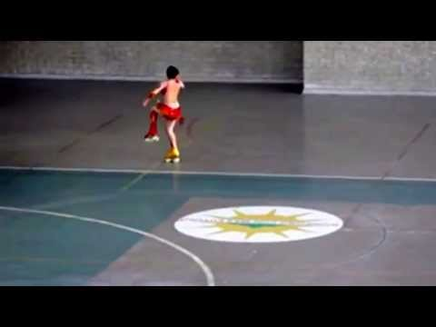Danza Libre 2013- Nacional Rionegro - Katherine Castro