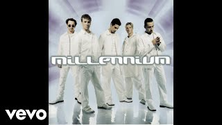 Backstreet Boys - You Wrote The Book On Love (Audio)