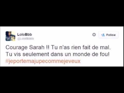 France outcry over Muslim schoolgirl's skirt ban