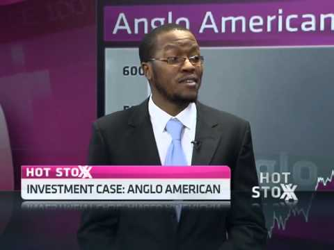 Anglo American - Hot or Not