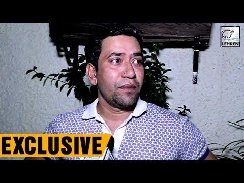 इंटरव्यू के दौरान क्यों रो पड़े निरहुआ? | Dinesh Lal Yadav | Jigar Movie | Lehren Bhojpuri