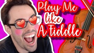 Playing Me Like A Fiddle (Beautiful Troll Levels) | Super Mario Maker