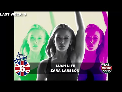 Top 10 Songs of The Week - April 30, 2016 (UK BBC CHART)