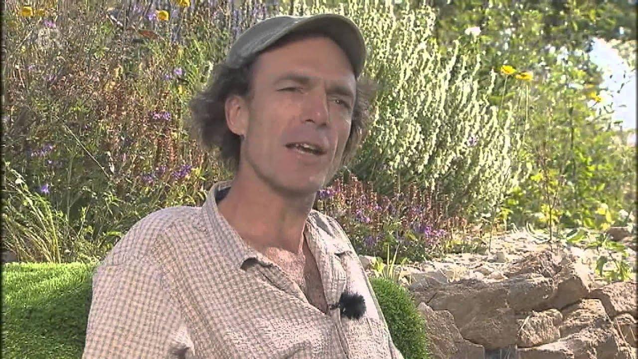 Der Insektengarten von Gartenfreak Markus Gastl  Unser