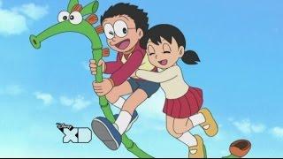 Doremon Lồng tiếng HTV7 ShizuKa Bé nhỏ