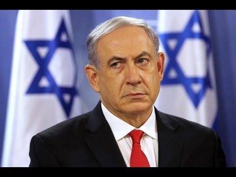 Israeli PM Benjamin Netanyahu Takes Swipe At French Peace Initiative In Palestine