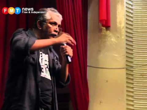 May'13 Haris Ibrahim Speech [Full]