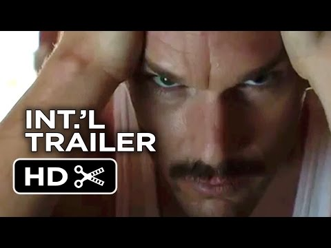 Predestination Official International Trailer #1 (2014) - Ethan Hawke Sci-Fi Thriller HD