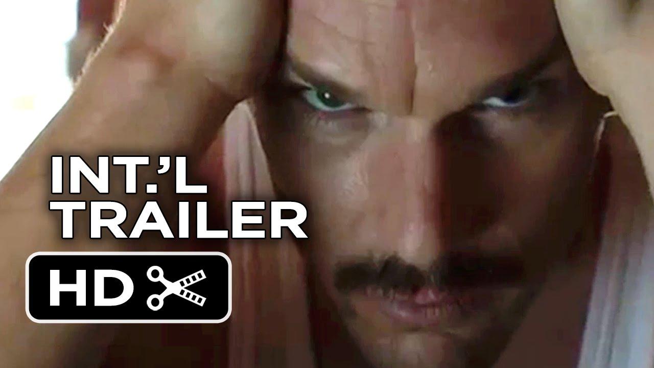 A photo of Predestination Official International Trailer #1 (2014) - Ethan Hawke Sci-Fi Thriller HD