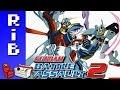 Gundam Battle Assault 2! Run it Back! -