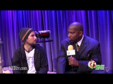 International reggae artist Miska, on theEntertainment beat on myKEEtv.com