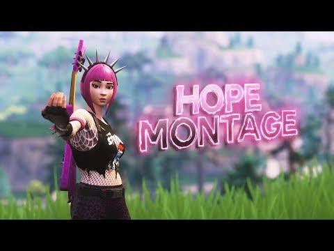 Fortnite Montage - Hope (4K)