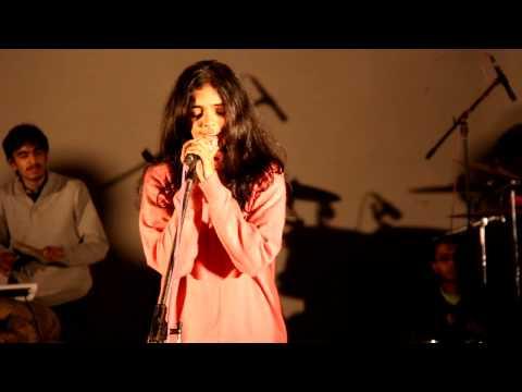Musical Extravaganza13: chanda re