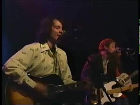 Wilco 1997-02-15 Irving Plaza Pro Shot LIVE !
