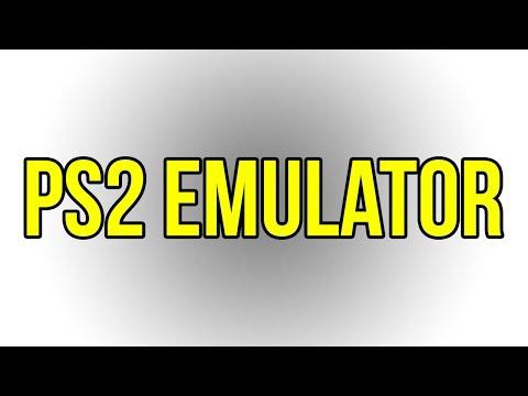 PS2 Emulator - Free Download (PCSX2)