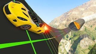 SUPER TURBO! FINAL CASI INCREIBLE!! - CARRERA GTA V ONLINE - GTA 5 ONLINE