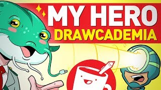 My Hero Academia OC Challenge