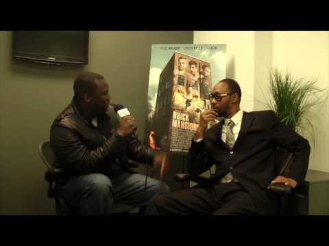 RZA Talks Brick Mansions & Wu-Tang: Shaolin Style Video Game