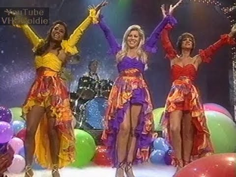 Luv' - Hit-Medley - 1993
