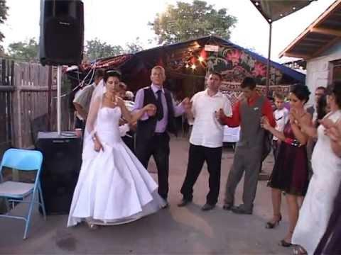 nunta segarcea
