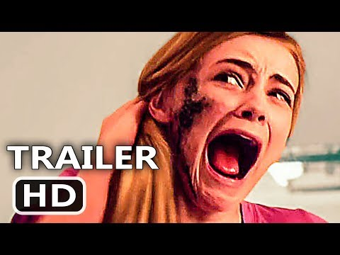 WISH UPON Trailer (From ANNBELLE Director - 2017)