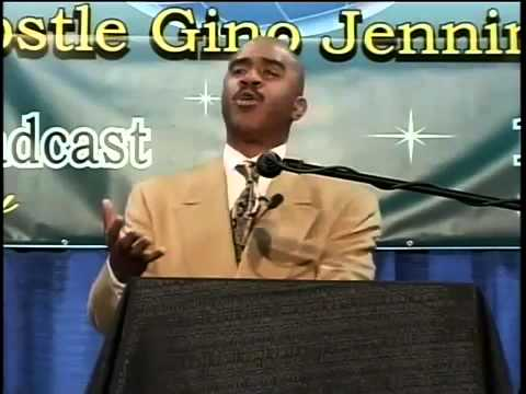 Pastor Gino Jennings Truth of God Broadcast 982 983 Memphis Tennessee Raw Footage!
