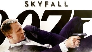 Skyfall - Skyfall - Movie Review by Chris Stuckmann
