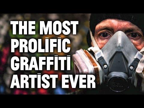 OZ, Legendary Graffiti Artist, Killed While Tagging