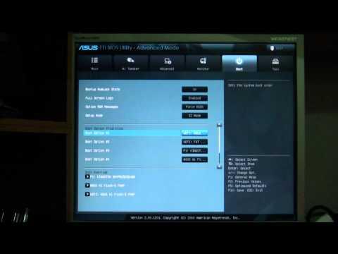 Как настроить электропитание в windows 81-04