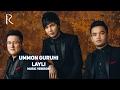 Ummon Guruhi Layli Уммон гурухи Лайли Music Version mp3