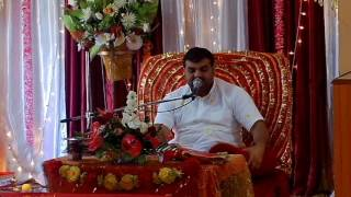 SSS4 SHRIMAD BHAGWAT SAPTAH GYAN YAG KATHA 2016 CHATURTH DIVAS