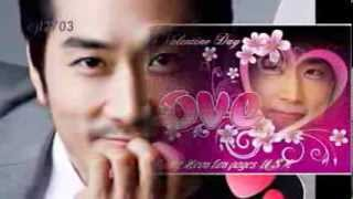 Song Seung Heon - Happy Valentine