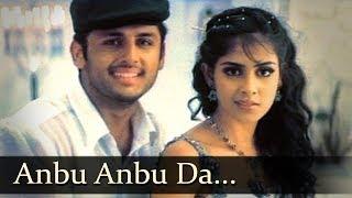 Kazhugu - Kazhugu - Anbu Anbu Da - Geneelia - Nithin - Hit Romantic Songs