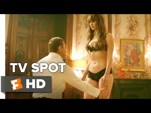 Red Sparrow TV Spot - A Sparrow Knows (2018)   Movieclips Coming Soon