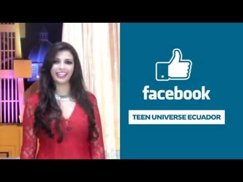 Sandra Paola Teen Universe