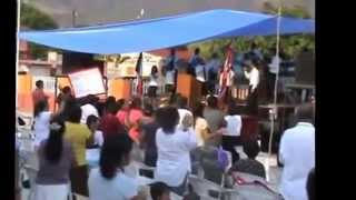 [MARCHA DE GLORIA, HIGUERON, JOJUTLA, MOR 2011] Video