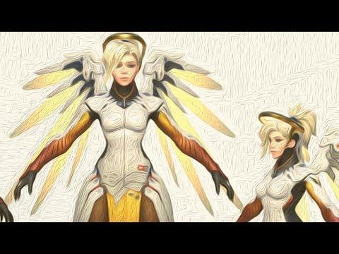 Top 5 Best Designed Heroes in Overwatch