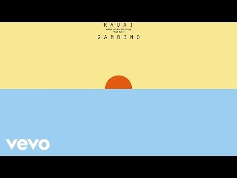 Childish Gambino - Sober (Audio)