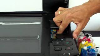 Epson SX125 CISS Instalation V2