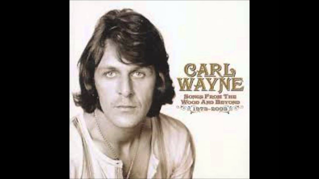 Carl Wayne - YouTube Steppin Out